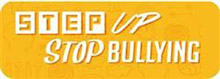 Step up. Stop bullying.
