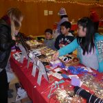 Children Shopping for gifts