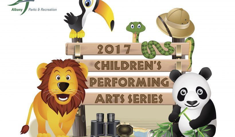 2017 Childrens Performing Arts Series